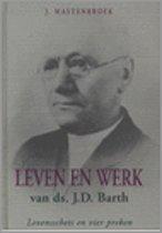 Leven en werken van ds. J.D. Barth
