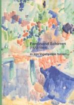 Cahiers van de koninklijke musea voor schone kunsten van belgië 11: ferdinand schirren (1872-1944) in zijn ingebeelde tuinen