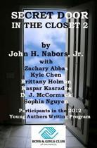 Secret Door in the Closet 2
