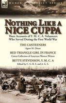 Nothing Like a Nice Cuppa