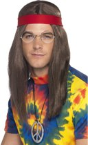 Dressing Up & Costumes | Costumes - 60s Groovy - Hippy Man Kit