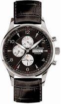 Jacques Lemans - Jacques Lemans horloge 1-1844A