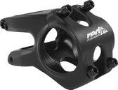 Red Cycling Products Pro Elite G stuurpen, diameter 35mm zwart Lengte 40 mm