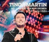 Het Concert Van Mijn Dromen - Live In HMH (BLURAY)