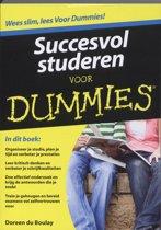 Succesvol studeren voor Dummies