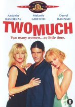 Two Much (dvd)
