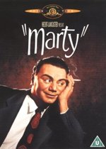 Marty (import) (dvd)