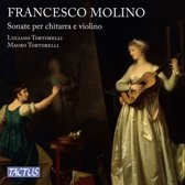 Sonate Per Chitarra E Violino Op. 2 E Op. 7