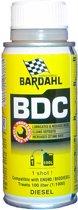 Bardahl Diesel Conditioner (BDC) 100ml