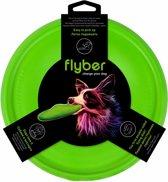 Flyber - Honden Frisbee - De beste hondenfrisbee!