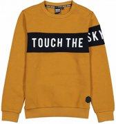 Crush Jongens sweaters Crush Watkins oker 152