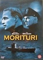 Dvd Morituri