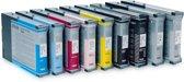 Epson T543700 Inktcartridge - Grijs