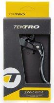 Tektro Remgrepen Set Rl721 Knijprem/cantilever 2-vinger Zwart
