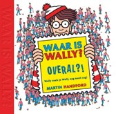 Waar is Wally - Waar is Wally Overal?!