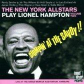 Play Lionel Hampton, Vol. 2: Stompin' at the Savoy