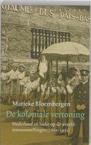 Historische reeks - De koloniale vertoning