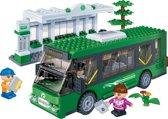 BanBao Transport Bus Station - 8768