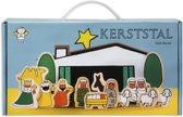 Dick Bruna Kerststal