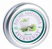 Ayurvedische massage balsem met 18 kruiden BIO (50 ml)