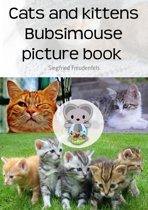 Bubsimouse Picture book of the cats
