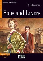 Reading & Training B2.2: Sons and Lovers book + audio-cd