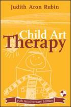 Child Art Therapy 25th Anniversary Edition