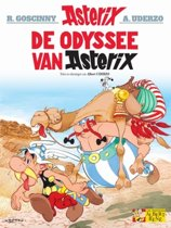 Afbeelding van Asterix 26. De odyssee van Asterix