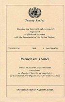 Treaty Series 2704