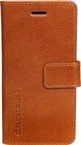 DBramante wallet bookcover Copenhagen - tan - voor Apple  iPhone  6/6S