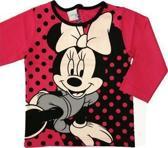 Minnie Mouse Meisjes Longsleeve 80