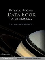 Patrick Moore's Data Book of Astronomy