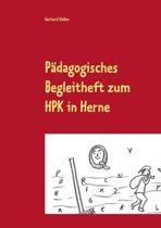 Padagogisches Begleitheft Zum Hpk in Herne