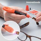 InnovaGoods Snelle Soldeerlijm van Vloeibaar Plastic met UV