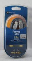 Bandridge Firewire kabel 1.8m