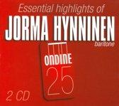 Hynninen: Essential Highlights