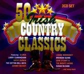 50 Irish Country Classics