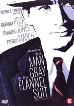 Man In The Gray Flannel Suit (dvd)