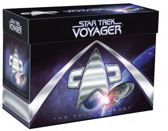 Star Trek Voyager - The Full Journey (Seizoen 1 t/m 7)
