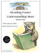 Reading Faster and Understanding More, Book 1