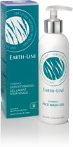 Earth Line Face wash gel - 200 ml