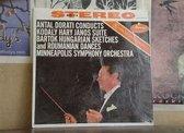Antal Dorati Conducts Kodaly & Bartok