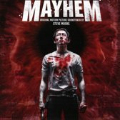 Mayhem - Official Motion Picture So