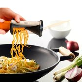 Milieuvriendelijke Keukengereedschap Rasp Fruit Groente Spiral Slicer