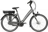 Popal E-Volution 6.0 Elektrische fiets - 50 cm - Iron Grey