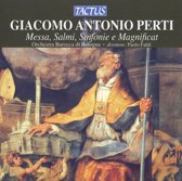 Messa, Salmi, Sinfonie E Magnificat