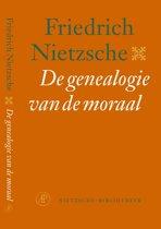 Nietzsche-bibliotheek - De genealogie van de moraal