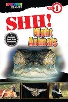 Shh! Night Animals