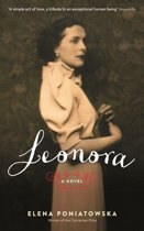Leonora: A novel inspired by the life of Leonora Carrington