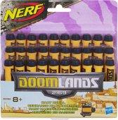 NERF Doomlands Deco Dart 30 Darts - Refill